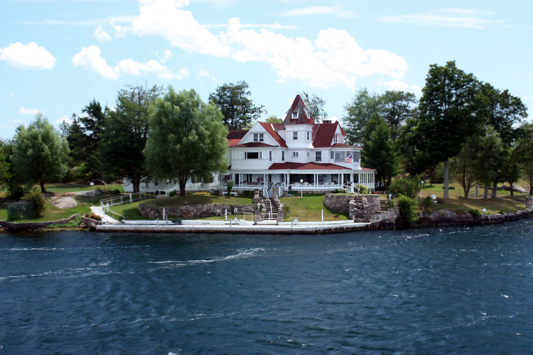 Canada Ontario Photos :: 1000 Islands :: 1000 Islands