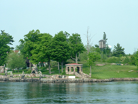 Canada Ontario Photos :: 1000 Islands :: Ontario. 1000 Islands