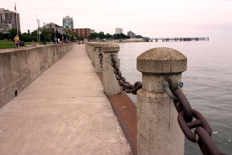 Canada Ontario Photos :: Burlington :: Burlington - a waterfront