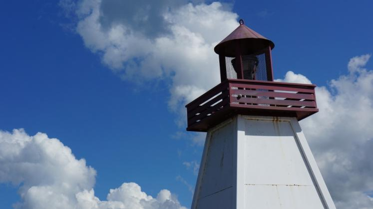 Canada Ontario Photos :: Collingwood :: Lighthouse Collingwood