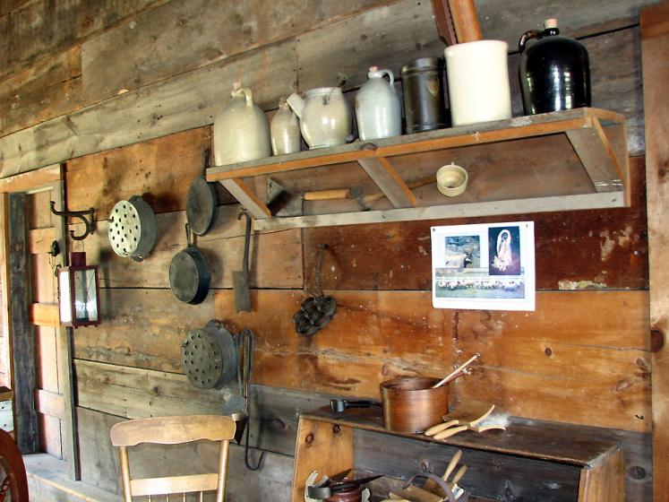 Canada Ontario Photos :: Country Heritage Park :: Country Heritage Park