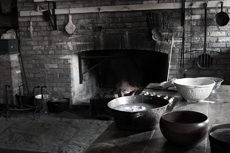 Canada Ontario Photos :: Fort Erie :: Fort Erie. Kitchen
