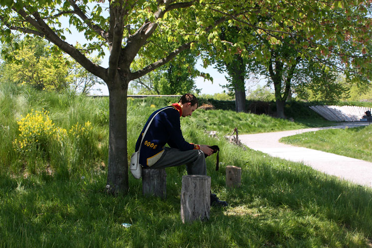 Canada Ontario Photos :: Fort Erie :: Historical Fort Erie