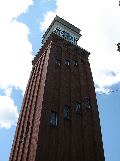 Canada Ontario Photos :: Gananoque :: Gananoque. Clock Tower