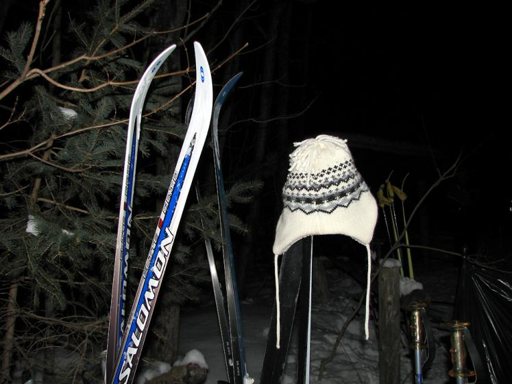 World Travel Photos :: Winter  :: Ontario. Horseshoe ski resort