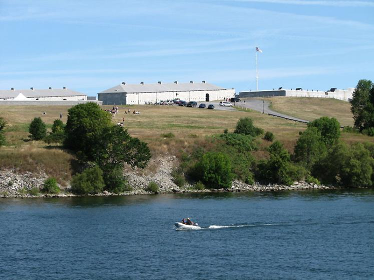 Canada Ontario Photos :: Kingston :: Kingston. Fort Henry