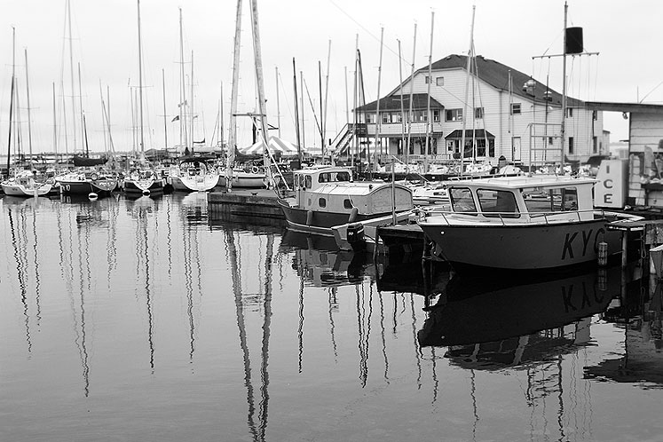 Canada Ontario Photos :: Kingston :: Kingston - Marina