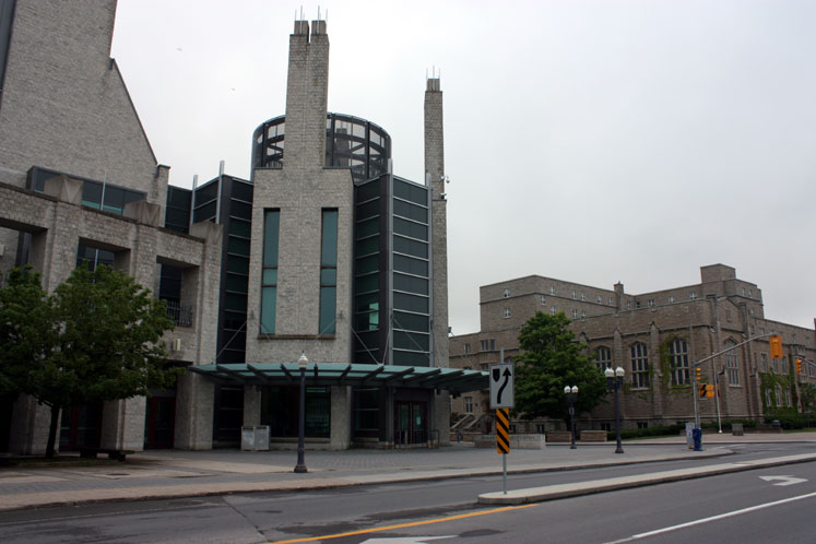 Canada Ontario Photos :: Kingston :: Kingston, Queen´s University