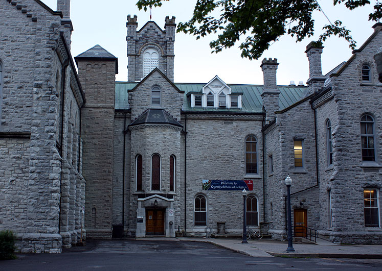 Canada Ontario Photos :: Kingston :: Kingston. Queen´s University