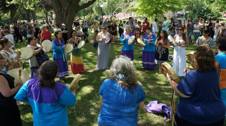 Canada Ontario Photos :: Kitchener :: Kitchener Multicultural Festival