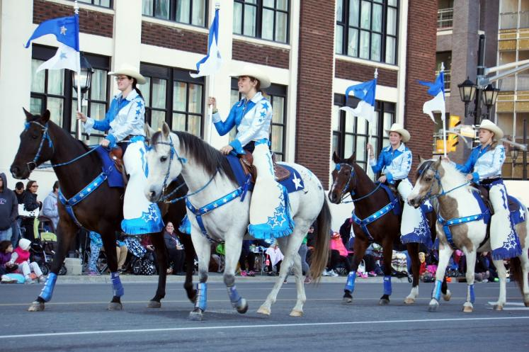 Canada Ontario Photos :: Kitchener :: Oktoberfest Parade Kitchener