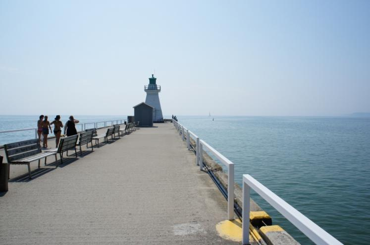 Canada Ontario Photos :: 194Lynn :: Pier Port Dover