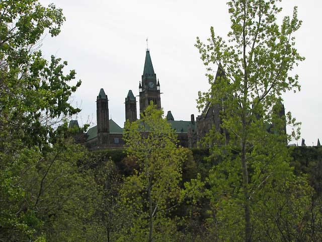 Canada Ontario Photos :: Parliament Hill :: Ottawa