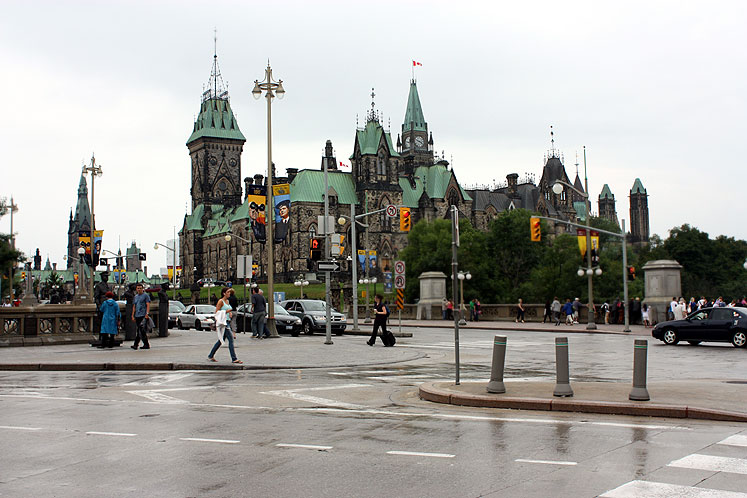 Canada Ontario Photos :: Parliament Hill :: Ottawa. Parliament Hill
