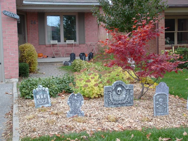 Canada Ontario Photos :: Richmond Hill :: Halloween in Richmond Hill