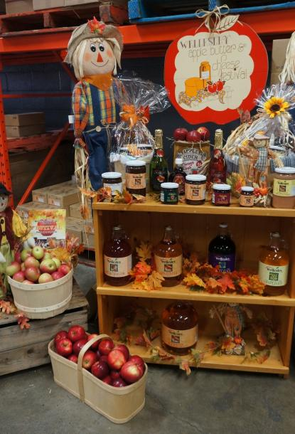 Canada Ontario Photos :: 194Lynn :: Wellesley Apple and Cheese Festival 2016