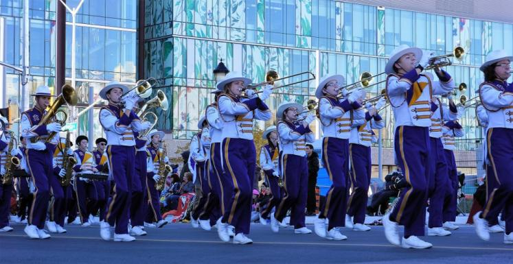 Canada Ontario Photos :: 194Lynn :: Kitchener Oktoberfest Parade 2016